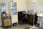 Ветеринарная клиника Соколиная гора